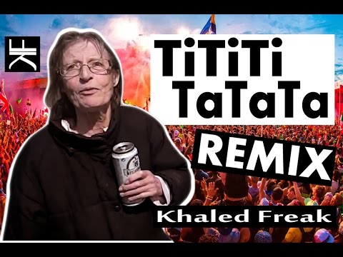 TITITI TATATA (Original Mix) - la vieille du Metro