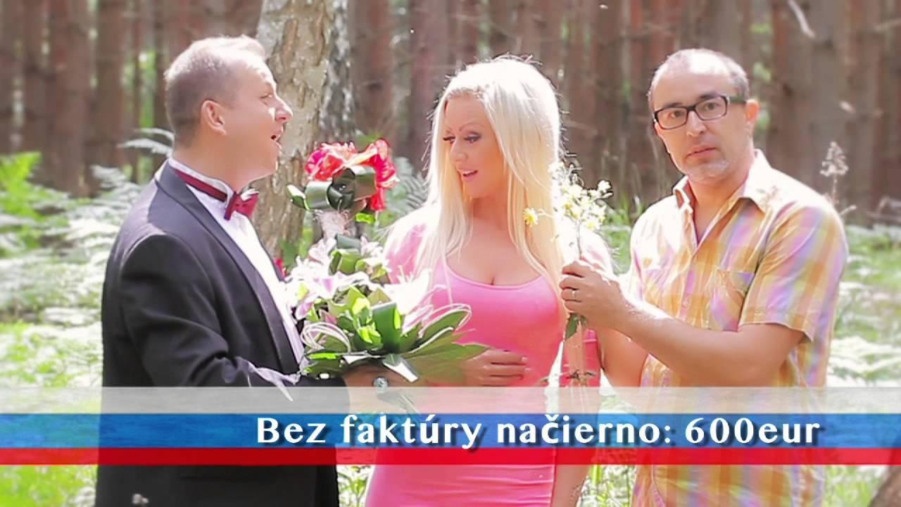 Martin Jakubec & Marián Čurko - Mrázik Slovakia