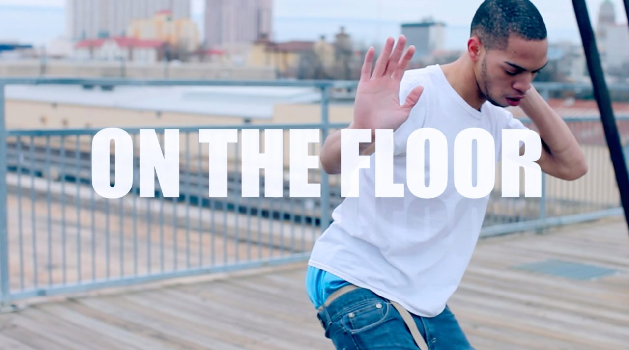 IceJJFish - On The Floor