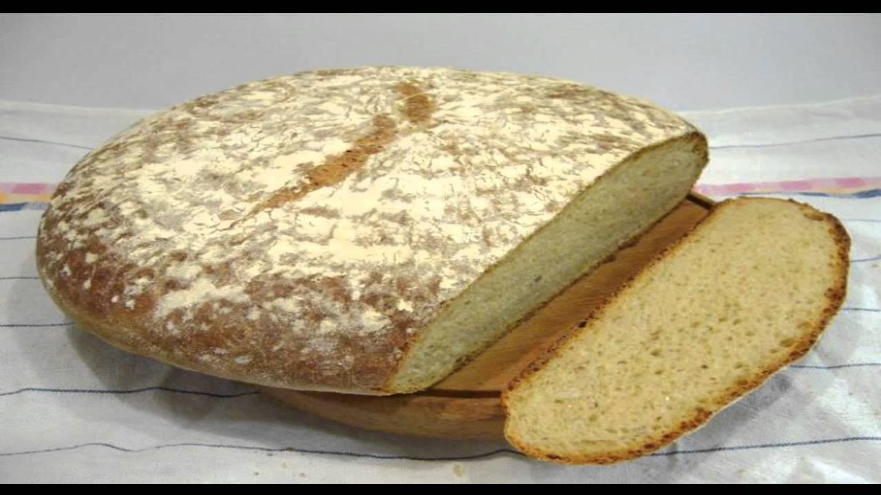 Jde chleba a potká chleba s máslem...