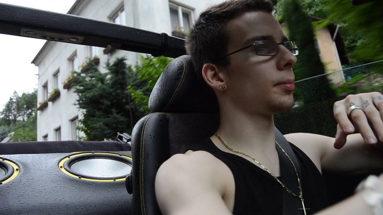 Anthony Neff - Čekal jsem moc (feat. Danku, prod. Anthony Neff) (Official Video)