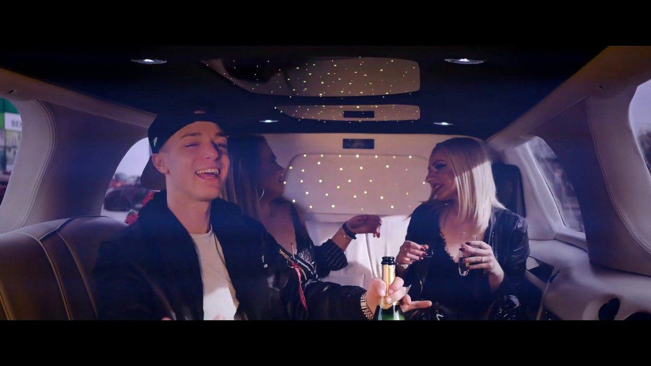David Key - Romantik (hudba Tomi Popovič)   Official video  