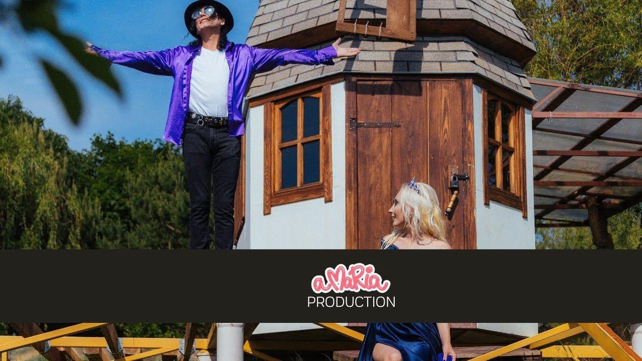 a Maria - Dream [Official Music Video]