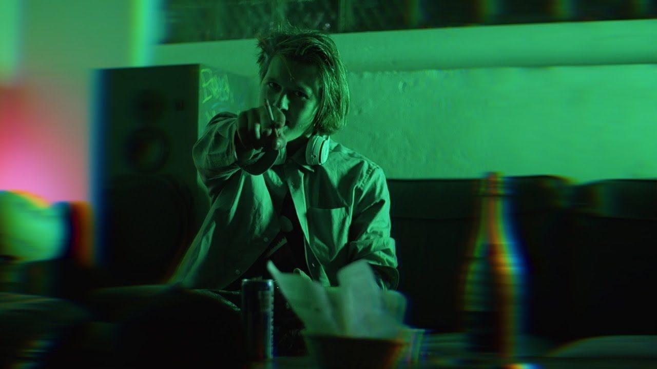 Sir DJJ RapSTAR - Velkej pták OFFICIAL MUSIC VIDEO