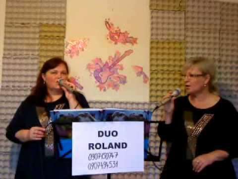 SKUPINA DUO ROLAND - Sestrička z kramárov REVIVAL