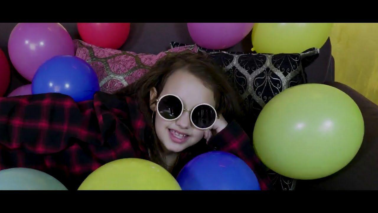 LIL-ASH - LIL BOUSE (Official video)