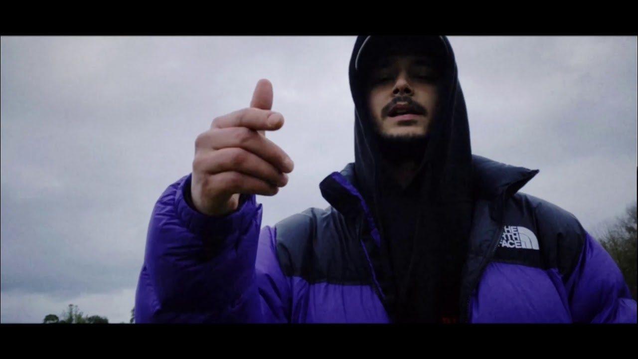 LOSTYOFF - NEKONEČNO (prod.ADO) OFF VIDEO