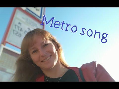 Český Metro song